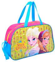 Schultertasche Frozen Freizeittasche Schulter Tasche Schultasche Sporttasche