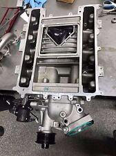 ZZPerformance Rebuilt LSA GM Supercharger 6.2 2009+ CTS-V Camaro ZL1 6.2L