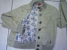 Ladies Bomber Jacket by Denim & Co