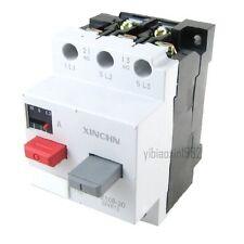 1PCS DZ108-20 3VE1 6.3-10A Circut Breaker for Motor Protection US