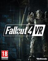 Fallout 4 VR (Cmpatibile Visore HTC Vive) PC BETHESDA