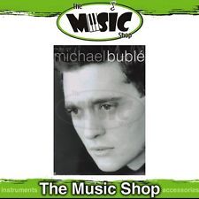 New Michael Bublé PVG Music Book - Piano Vocal Guitar - Michael Buble