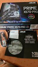 Mainboard ASUS Prime X570-Pro mit AMD AM4 Sockel für neuste Ryzen CPUs *gebr.*