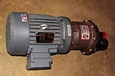 March TE-8C-MD  Magnetically Coupled Pump     **** Waranty