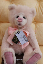 Charlie Bears - Joan by Isabelle Lee L/E 400 pieces - BNWT