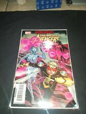 The Mighty Avengers Lot Signed By Khoi Pham #21,22,23