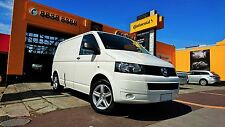 """(VW T5 Transporter) 17"""" G.MAX Carus Wheel & 235/55-17 Tyre Package"""