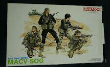 MAQUETTE DRAGON MACV SOG NAM SERIES 1/35 REF3306