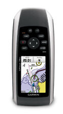 Garmin GPSMAP 78sc GPS with Preloaded BlueChart g2 US Coastal Maps 010-00864-02