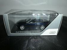 501.12.153.13 Minichamps Audi RS5 RS 5 Cabrio Estorilblau 1:43 1/43 5011215313