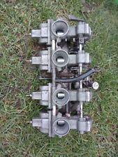 Kawasaki Z 400 Carburettors
