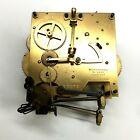 Mason Sullivan Company P 38 cm 83879 Brass Clock Movement Germany