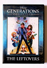 Wonderful World of Disney Sunday Movie John Denver The Leftovers Orphanage DVD