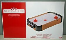NIB Holiday Time TABLETOP AIR HOCKEY