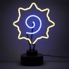 Hearthstone Neon Desk Light