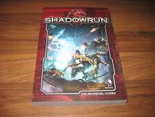 Shadowrun Regelbuch, 5. Edition NEU  Pegasus 2015 Softcover Grundregelwerk