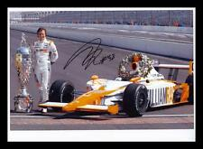 DAN WHELDON AUTOGRAPHED SIGNED & FRAMED PP POSTER PHOTO