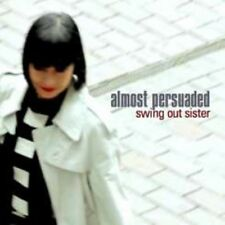 Swing Out Sister - Almost Persuaded - New CD Album - Released 22nd June 2018