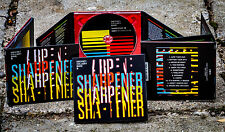 Hackney Colliery Band Sharpener CD 2016 Brand New Sealed Brass Jazz Funk Fusion