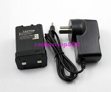BATTERY CHARGER FOR KENWOOD BATTERY PB13 PB14 PB18