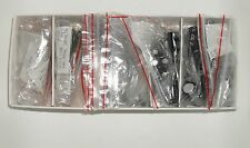 Mylar, Monolithic, Electrolytic, Ceramic Capacitor Assortment Kit