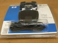 HP USB Cradle FA260A#AC3 iPAQ RZ1700 RX3000 HX4700 HX2000 Series NEW Sealed