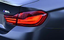 BMW OEM 2018 M4 LCI TAILLIGHTS UPGRADE KIT FOR BMW F82/F83 M4 & F32/F33 4-SERIES