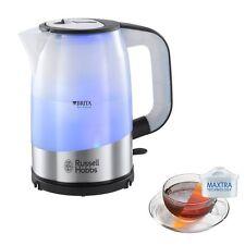 Russell Hobbs 18554-70 Purity Wasser kocher  Brita  Filter kartusche 2200 Watt