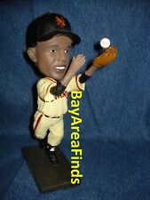 "San Francisco Giants Willie Mays ""World Series Catch"" Bobblehead SGA 5-16-10"