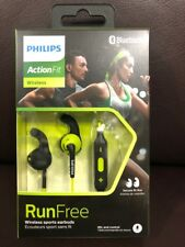 Philips ActionFit Bluetooth sports headphones SHQ6500CL