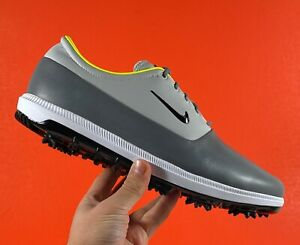 Nike Air Zoom Victory Tour Golf 'Smoke Grey Lemon Venom' Men Sz 10 [AQ1479-010]