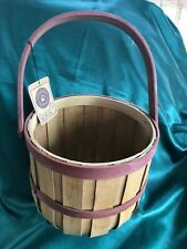 Boyds Collection - Meg'S Lg Bushel Basket