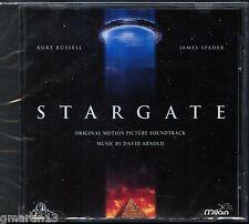 Stargate - David Arnold - OST - 1994 - NEW CD