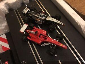 Carrera Digital 132 Racing Game