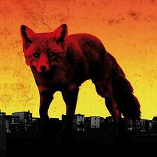 THE PRODIGY - THE DAY IS MY ENEMY:  CD ALBUM (March  30th 2015)