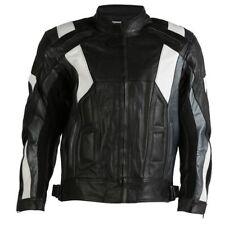 Blousons gris taille M pour motocyclette