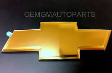 New OEM 2006-2011 Chevrolet HHR Rear Trunk Bowtie Decal Badge Emblem 19209664