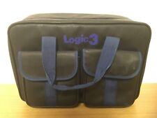 Retro Logic3 Logic 3 Shoulder Carry Bag For PS2 Console Accessories & Games D69