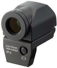 OLYMPUS Electronic View Finder VF-2 Black for Olympus EMS w/ Tracking