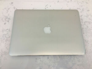 """Apple Macbook Air 13"""" A1466 2013 - 2017 LCD Screen Display Complete Assembly  4"""