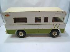 Winnebago Camper Rv Motor Home Tonka played with small defect