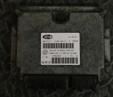 Calculateur moteur FIAT PANDA 1.1 IAW 4AF.P2 46817813 61600.625.01