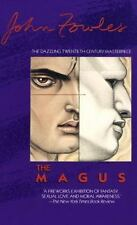 Fowles, John-The Magus  BOOK NEW
