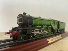 More details for atlas editions lner flying scotsman model locomotive train