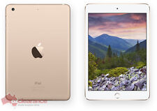 EX DISPLAY Apple iPad Mini 3 | Gold | WiFi Only 16GB | Chinese Model | Unlocked