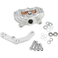 Performance Machine Single Disc Front Caliper for 11.8in. Rotor 0052-4007-SMC