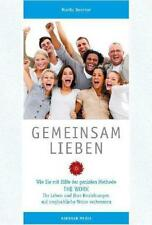 Gemeinsam Lieben von Moritz Boerner (2010, Taschenbuch)