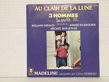 BVO Film Trois hommes et un couffin COLINE SERREAU Madeline 410354