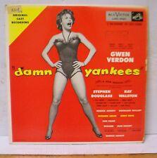 """Damn Yankees"" - An Original Cast Recording"