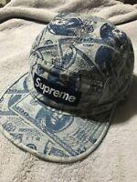 Supreme Money Hat